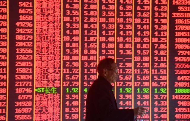 Forbes: Toàn cầu hóa do Trung Quốc lãnh đạo sắp đi đến hồi kết - Ảnh 3.