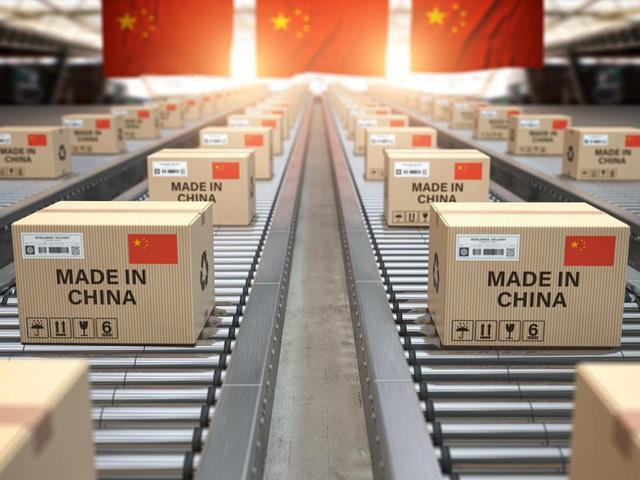 Forbes: Toàn cầu hóa do Trung Quốc lãnh đạo sắp đi đến hồi kết - Ảnh 2.