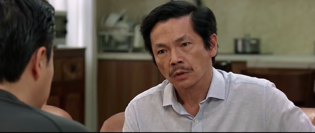 Những ngày không quên - Tập 34: Ông Sơn (NSND Trung Anh) chấp nhận cho Huệ (Thu Quỳnh) ly hôn lần 2 - ảnh 2