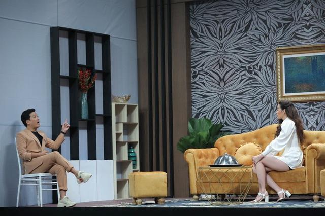 """Hoa hậu Khánh Vân: """"Nếu làm Hoa hậu mà phải sống dối trá thì tôi sẽ không làm"""" - Ảnh 2."""