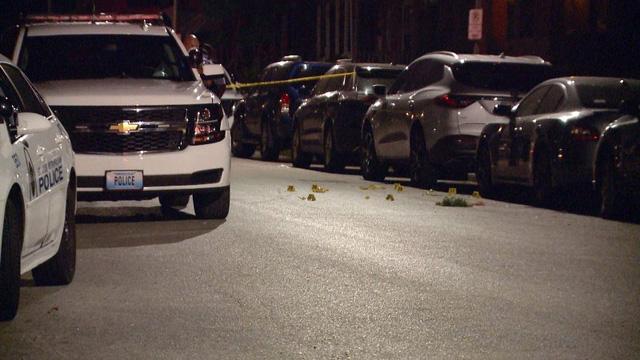 Mỹ: Nhiều vụ xả súng gây thương vong tại bang Missouri - Ảnh 1.