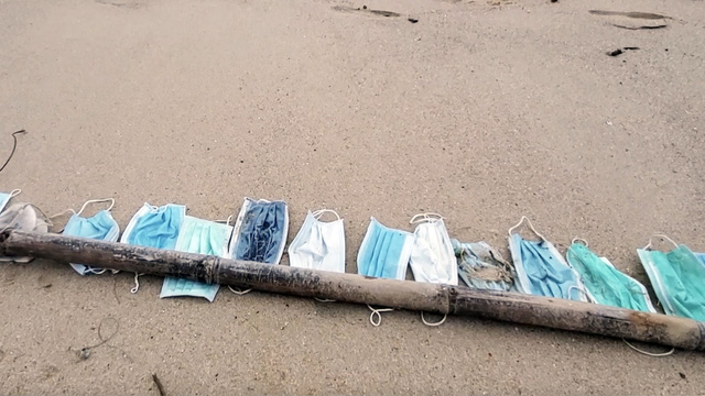 Bước lùi trong cuộc chiến chống rác thải nhựa - Ảnh 1.