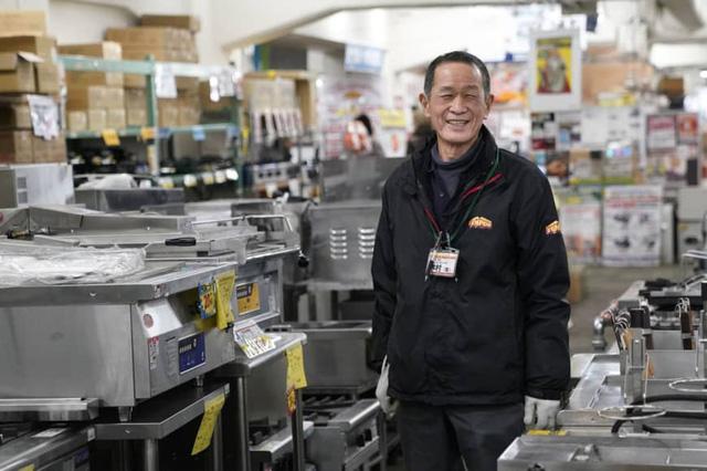 Thúc đẩy lao động cao tuổi đi làm sau dịch - Thách thức với Nhật Bản - Ảnh 1.