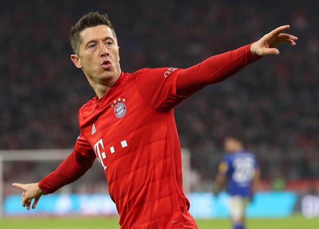 Borussia Dortmund - Bayern Munich: Cuộc chiến hàng công (23h30, ngày 26/5) - Ảnh 1.