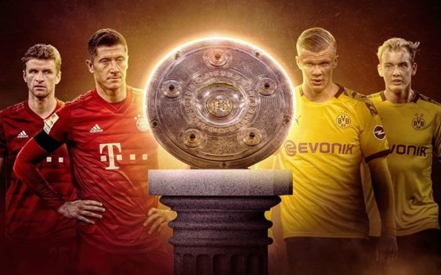 Borussia Dortmund - Bayern Munich: Cuộc chiến hàng công (23h30, ngày 26/5) - Ảnh 3.