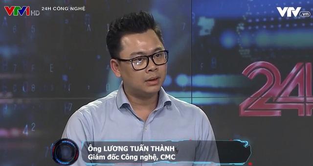 Kích cầu điện toán đám mây, hướng tới làm chủ hạ tầng chuyển đổi số tại Việt Nam - Ảnh 1.