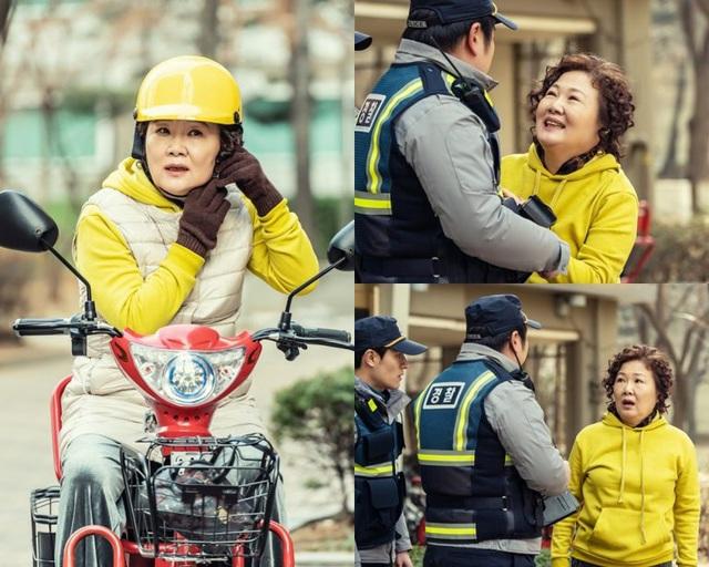 Cuộc sống đầy áp lực của phụ nữ Hàn Quốc trong phim Con gái của mẹ - Ảnh 1.