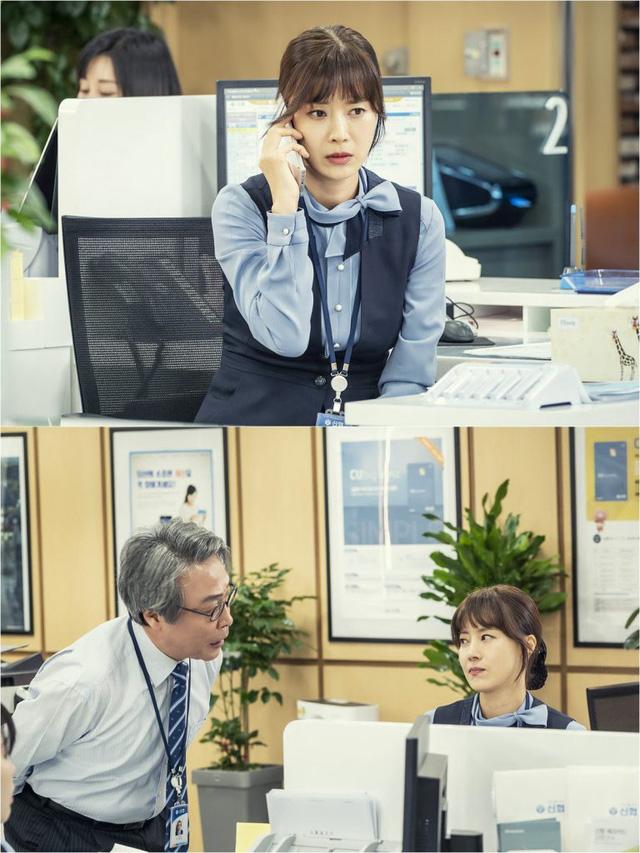 Phim Hàn Quốc mới Con gái của mẹ: Phản ánh hiện thực trần trụi của xã hội hiện đại Hàn Quốc - Ảnh 2.