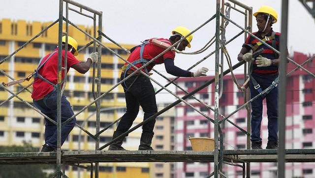 Lao động nhập cư - Ổ dịch COVID-19 tại Singapore - Ảnh 1.