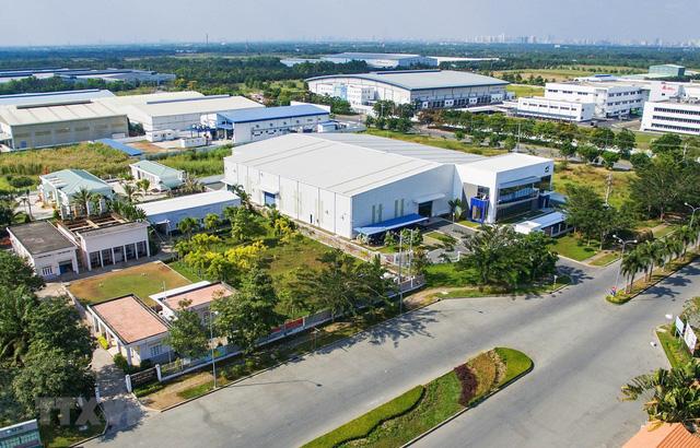 Tập đoàn LOGOS dự định rót 1,2 tỷ USD vào bất động sản công nghiệp tại Việt Nam và Hàn Quốc - Ảnh 2.