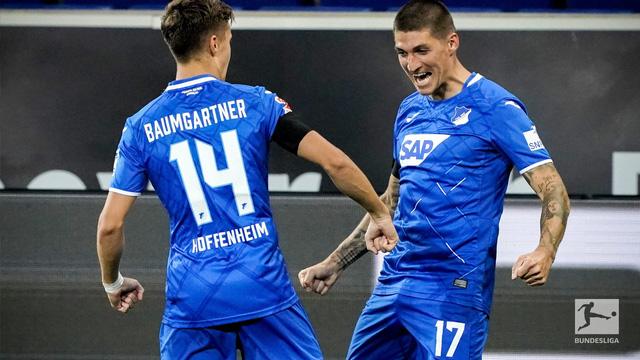 Kết quả bóng đá Đức Bundesliga hôm nay, 28/5: Leipzig 2-2 Hertha Berlin, Dusseldoft 2-1 Schalke 04 - Ảnh 4.