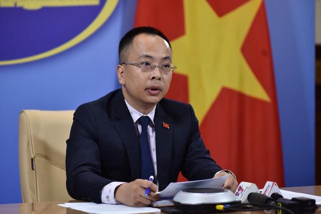 Khi nào Việt Nam mở lại việc giao thông, giao thương với quốc tế? - Ảnh 1.