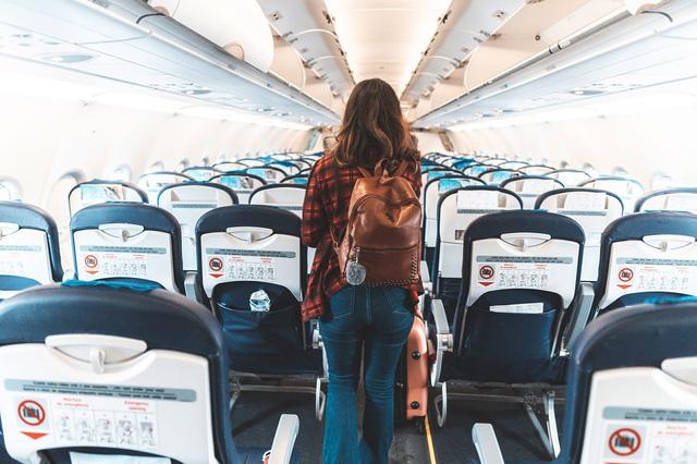 """Hàng không quốc tế có thể còn """"chật vật"""" đến năm 2023 - Ảnh 1."""