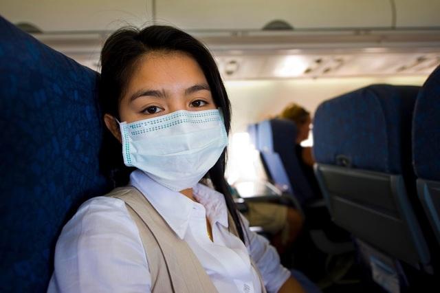 """Hàng không quốc tế có thể còn """"chật vật"""" đến năm 2023 - Ảnh 2."""