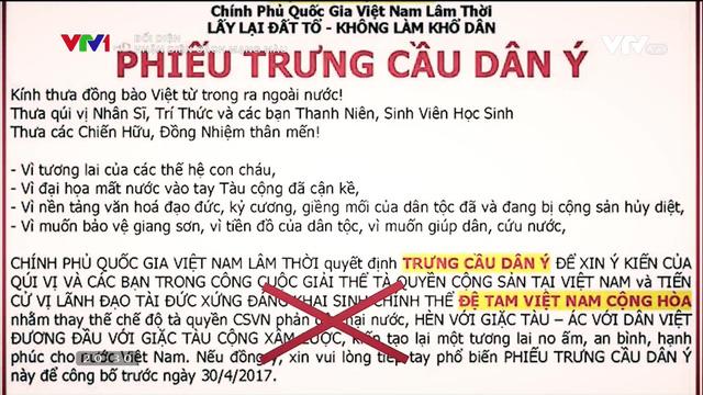 Nhận diện Cách mạng màu: Việt Nam có phải là mục tiêu bị tấn công? - Ảnh 4.