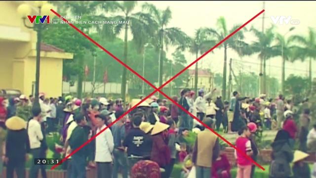 Nhận diện Cách mạng màu: Việt Nam có phải là mục tiêu bị tấn công? - Ảnh 7.