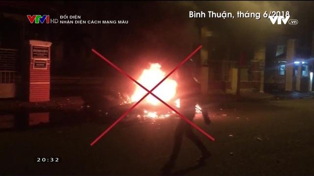 Nhận diện Cách mạng màu: Việt Nam có phải là mục tiêu bị tấn công? - Ảnh 6.