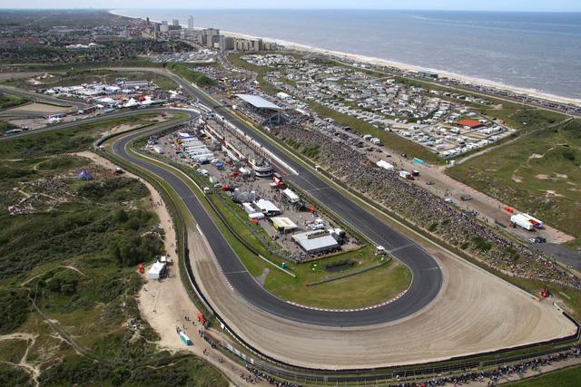 Đua xe F1: GP Hà Lan chính thức không thể tổ chức trong năm 2020 - Ảnh 1.