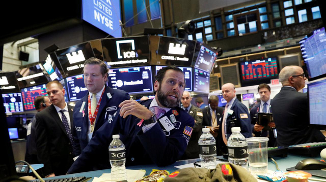 Kinh tế Mỹ suy giảm kỷ lục từ đại khủng hoảng năm 2008 - ảnh 2