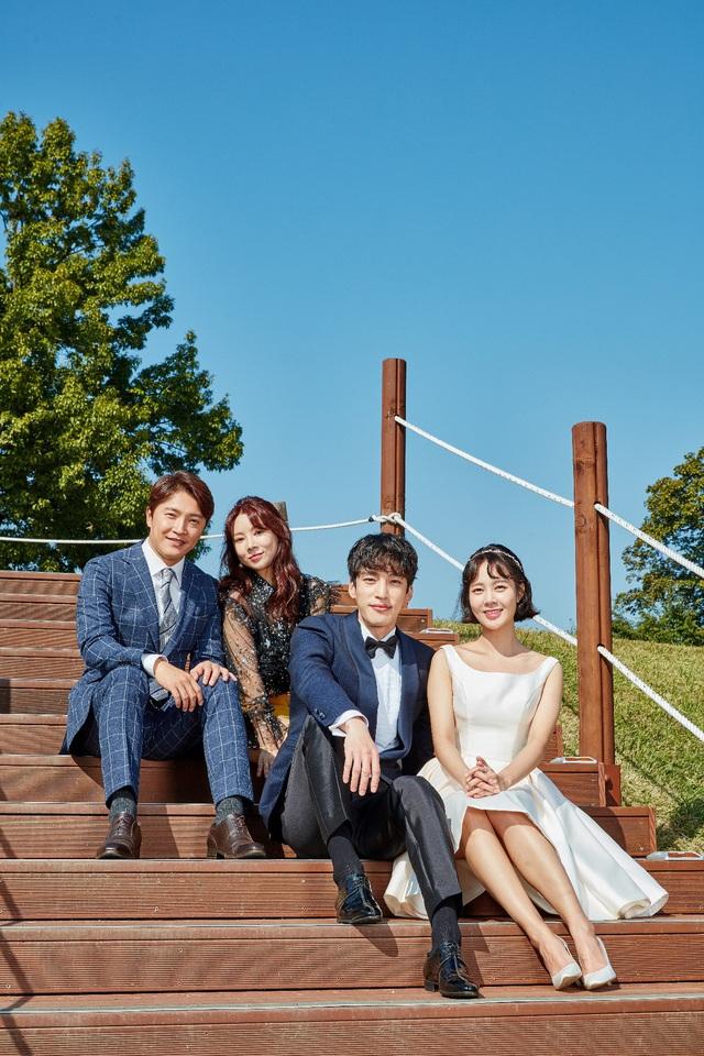 Phim Hàn Quốc Kẻ thù từ quá khứ lên sóng VTV3 - Ảnh 2.
