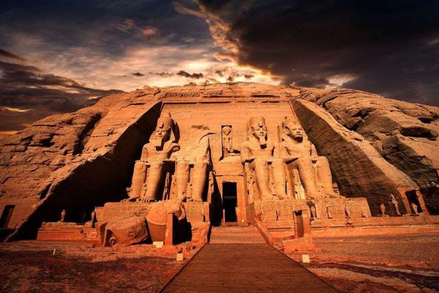 Những sự thật bất ngờ về Kim tự tháp lớn nhất thế giới - ảnh 6