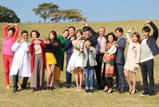 Phim Hàn Quốc Kẻ thù từ quá khứ lên sóng VTV3 - Ảnh 3.