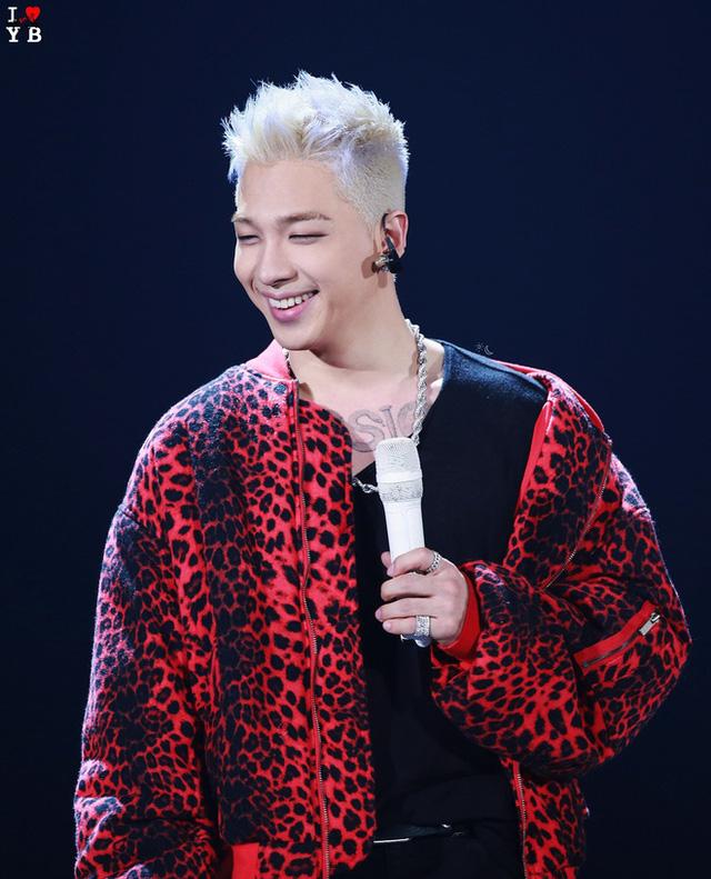 Taeyang (BIG BANG) từng muốn bỏ nghề - ảnh 1