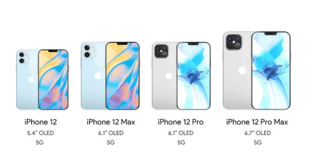 iPhone 12 lộ giá bán: Rẻ đến bất ngờ! - Ảnh 1.