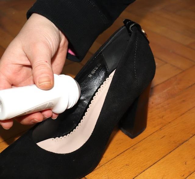 11 mẹo loại bỏ mọi khó chịu khi mang giày - ảnh 3