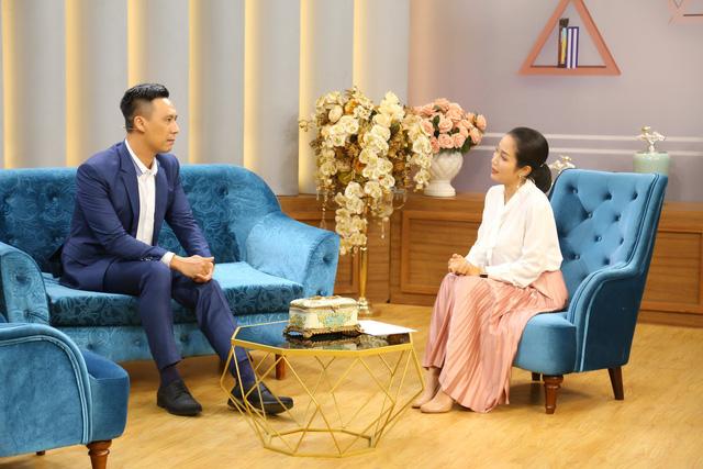 Ốc Thanh Vân ủng hộ phụ nữ tự tìm giá trị bản thân thay vì dựa dẫm vào chồng - Ảnh 3.