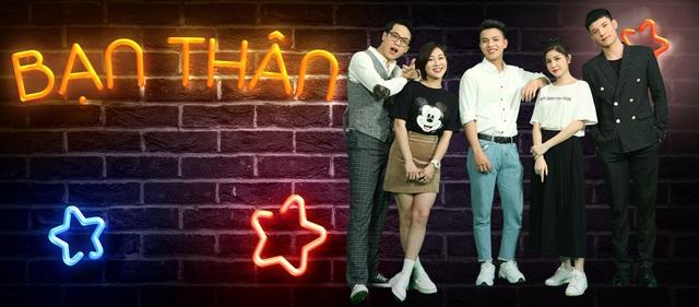 Ra mắt series phim Bạn thân trên sóng VTV2 - Ảnh 1.