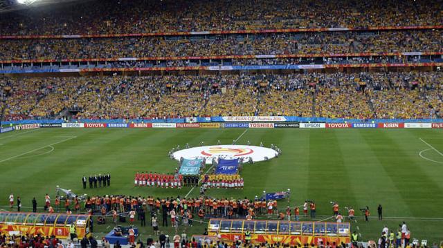 Chiêm ngưỡng 5 sân vận động tốt nhất khu vực Đông Nam Á - Ảnh 6.