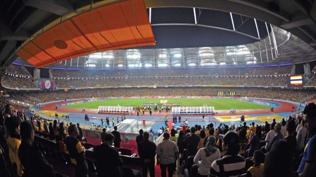 Chiêm ngưỡng 5 sân vận động tốt nhất khu vực Đông Nam Á - Ảnh 5.