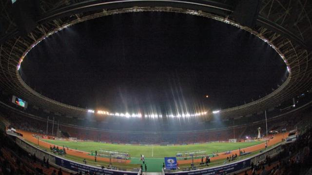 Chiêm ngưỡng 5 sân vận động tốt nhất khu vực Đông Nam Á - Ảnh 3.