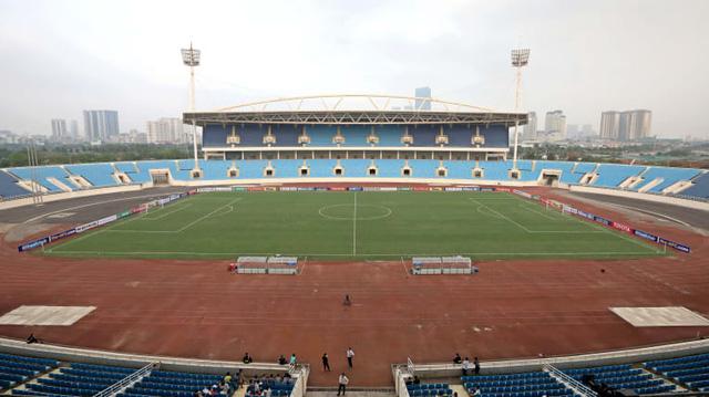 Chiêm ngưỡng 5 sân vận động tốt nhất khu vực Đông Nam Á - Ảnh 1.