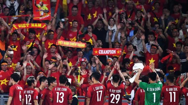 Chiêm ngưỡng 5 sân vận động tốt nhất khu vực Đông Nam Á - Ảnh 2.