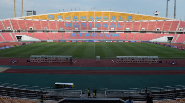 Chiêm ngưỡng 5 sân vận động tốt nhất khu vực Đông Nam Á - Ảnh 7.