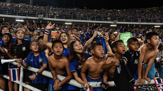Chiêm ngưỡng 5 sân vận động tốt nhất khu vực Đông Nam Á - Ảnh 8.