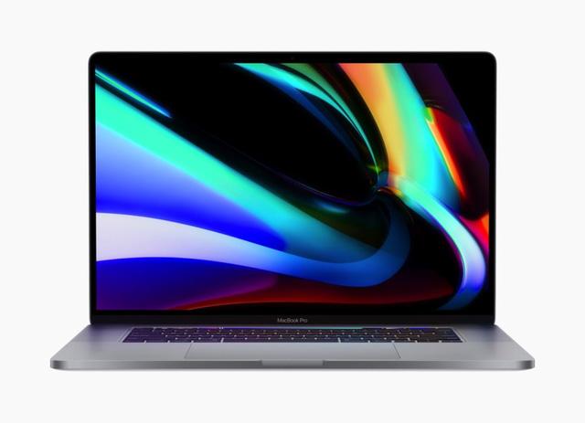 Apple ra mắt MacBook Pro 13 inch giá từ hơn 30 triệu đồng - Ảnh 2.