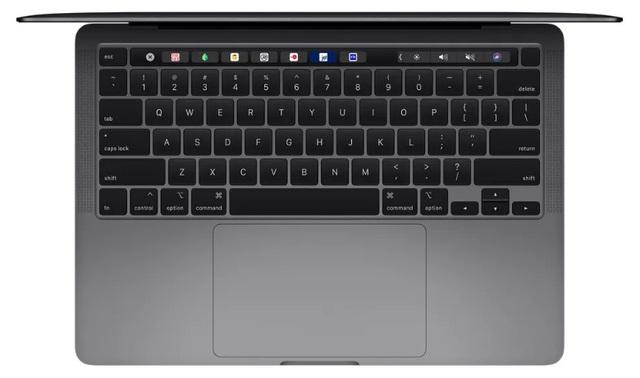 Apple ra mắt MacBook Pro 13 inch giá từ hơn 30 triệu đồng - Ảnh 1.