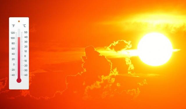 Biến đổi khí hậu có nên được ghi là nguyên nhân tử vong? - Ảnh 1.