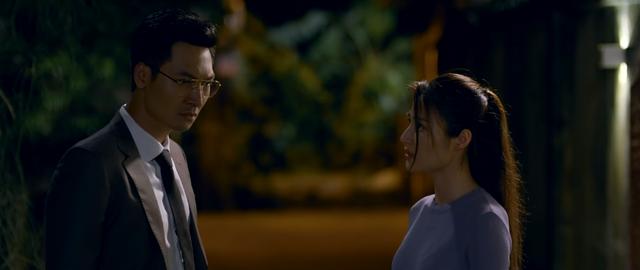 Tình yêu và tham vọng - Tập 14: Tuệ Lâm vuột mất chuyến công tác với Minh ở phút chót, cơ hội lại đến với Linh - Ảnh 1.