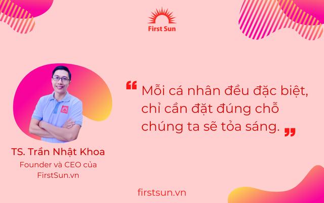 Nền tảng hướng nghiệp trực tuyến cho thanh thiếu niên đầu tiên tại Việt Nam - Ảnh 2.