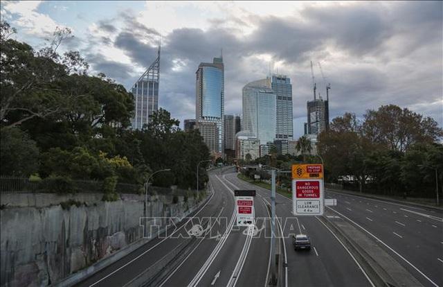 Australia và New Zealand hợp tác mở cửa biên giới - Ảnh 1.