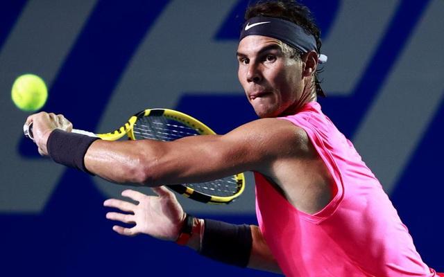 Giải quần vợt Mỹ mở rộng (US Open) 2020 có thể thiếu vắng nhiều ngôi sao đình đám - Ảnh 1.