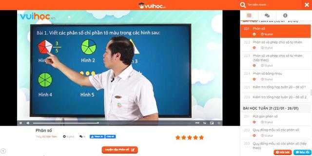 Giải mã 6 lý do giúp Vuihoc.vn trở thành nền tảng tự học online hàng đầu tại Việt Nam - Ảnh 1.