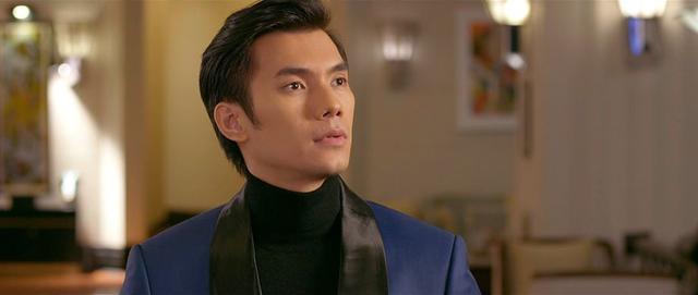 Tình yêu và tham vọng - Tập 14: Tuệ Lâm vuột mất chuyến công tác với Minh ở phút chót, cơ hội lại đến với Linh - Ảnh 6.