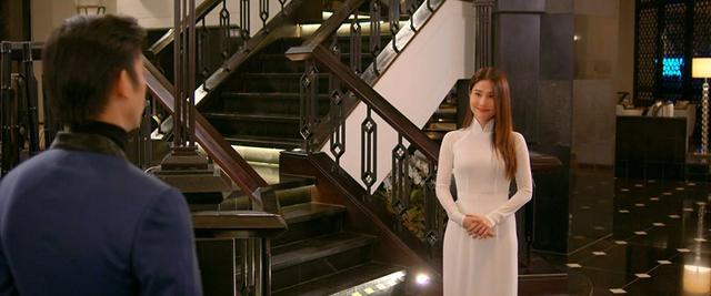 Tình yêu và tham vọng - Tập 14: Tuệ Lâm vuột mất chuyến công tác với Minh ở phút chót, cơ hội lại đến với Linh - Ảnh 8.
