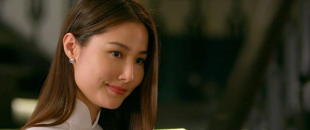Tình yêu và tham vọng - Tập 14: Tuệ Lâm vuột mất chuyến công tác với Minh ở phút chót, cơ hội lại đến với Linh - Ảnh 7.