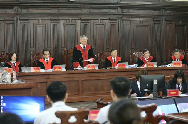 VIDEO Ngày xét xử giám đốc thẩm đầu tiên vụ án Hồ Duy Hải - Ảnh 1.
